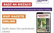 Plakat czasopisma